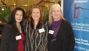 La Asociación en Share 2011