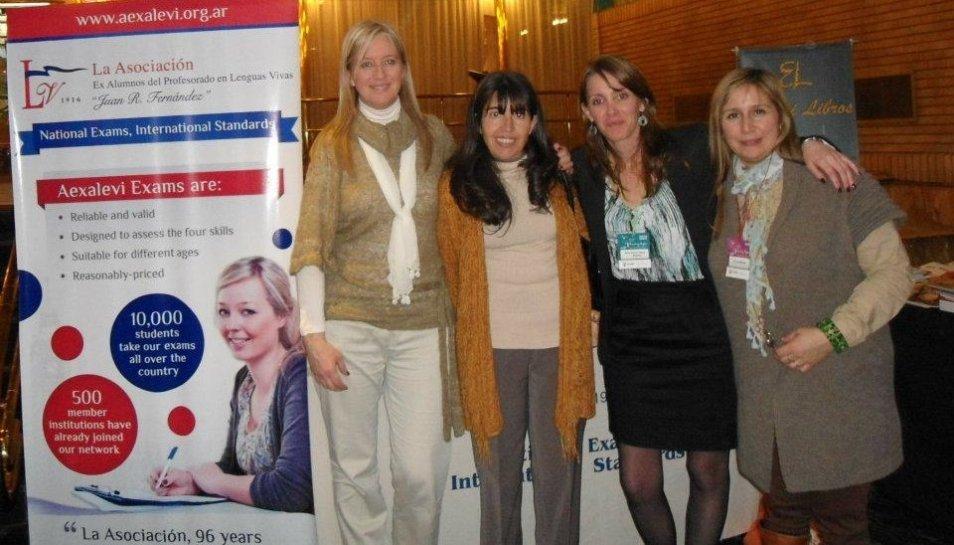 Share 2012 y Día del Maestro