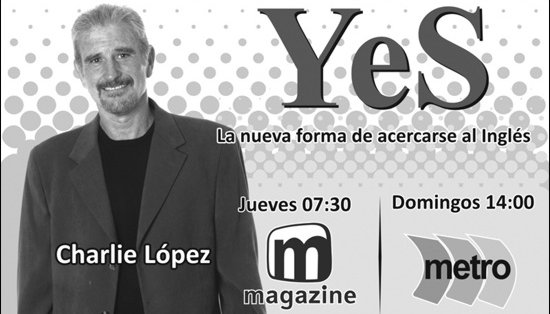 AEXALEVI en YeS - Abril 2013