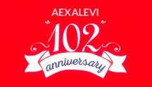 102 Anniversary