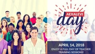 AEXALEVI DAY 2018