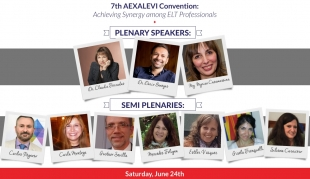 The 7th Aexalevi Convention is coming!
