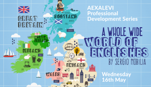 AEXALEVI Professional Development Series