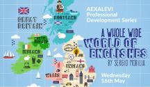 AEXALEVI Professional Development Series